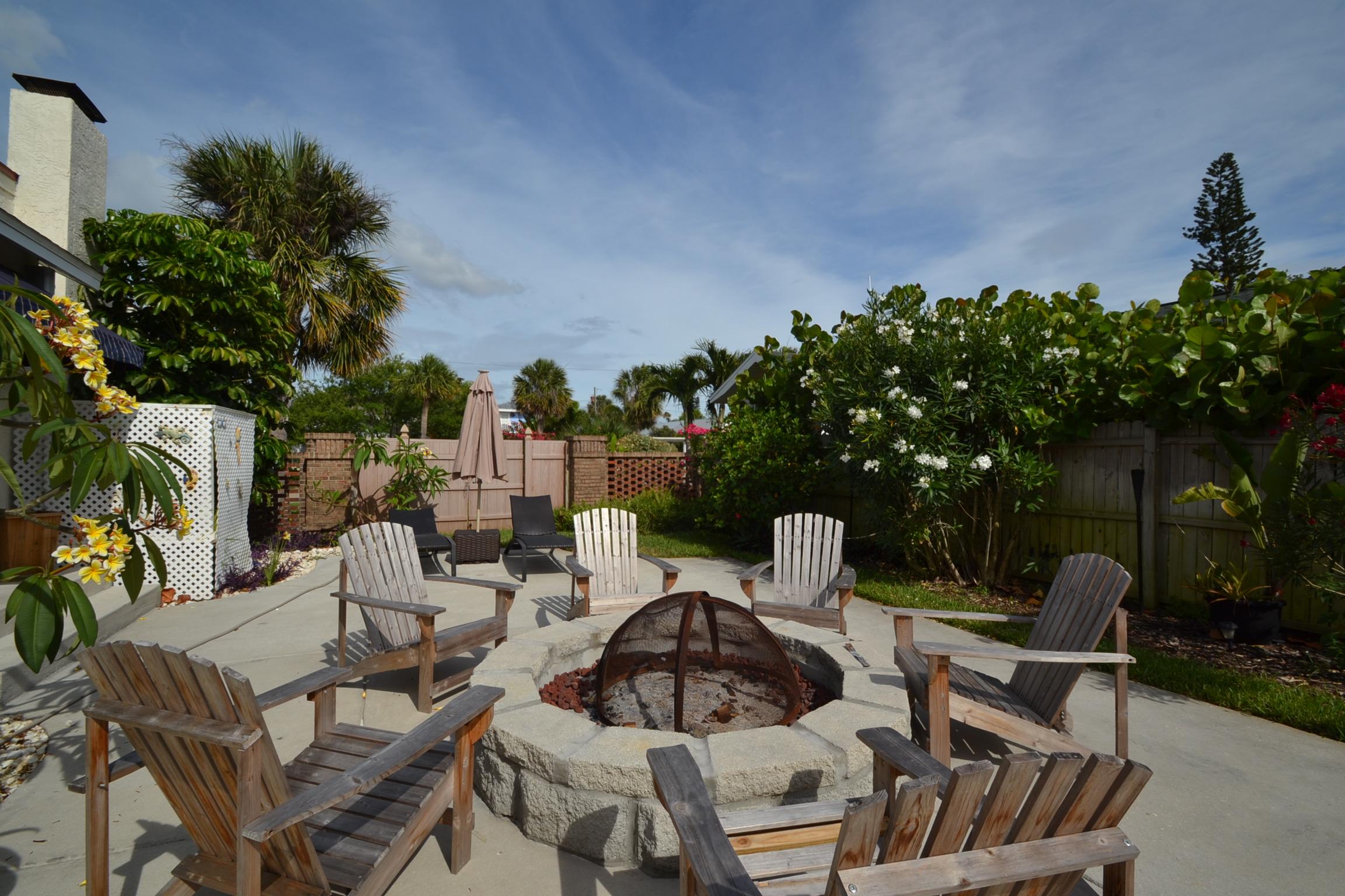 Vacation Villa Clearwater Beach