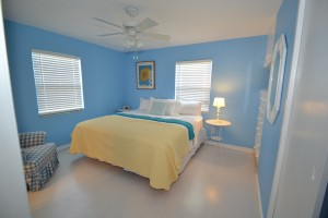 16. Master bedroom