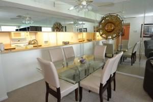 2. Dining room