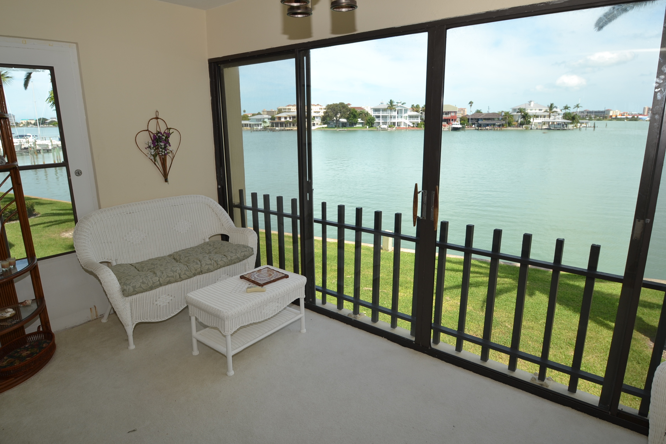 Marina House Vacation Rental