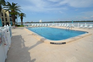 Clearwater Point pool