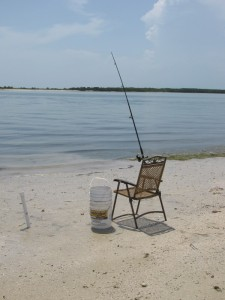 Fishing the Gulf of Mexico