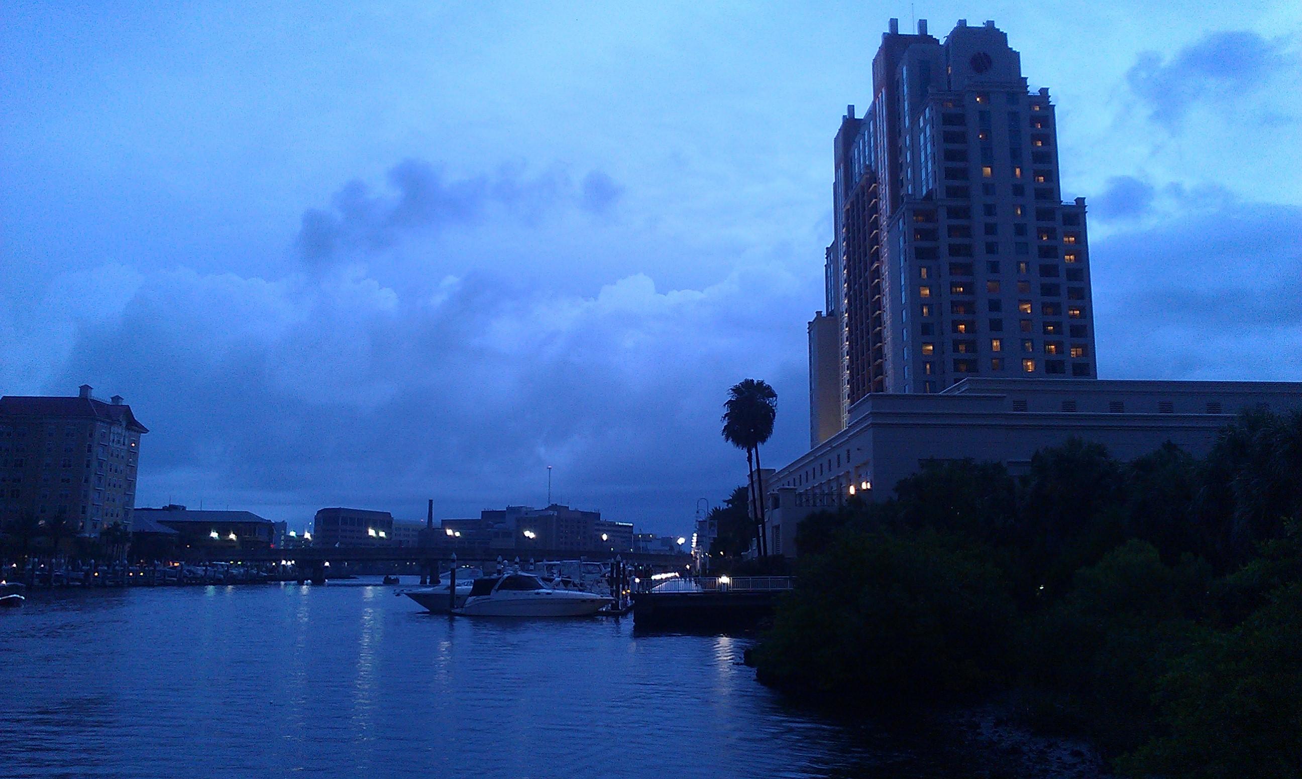 Tampa Activities