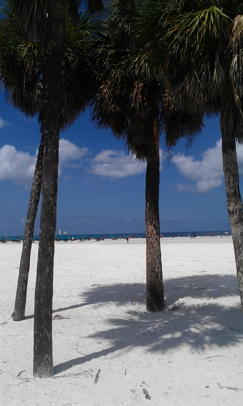 Clearwater Beach Earns Two More Top Rankings