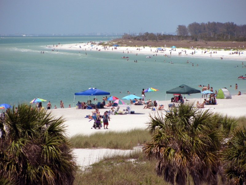 Best Beach Awards By Usa Today