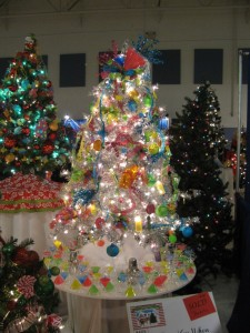 Festival of Trees Clearwater Florida