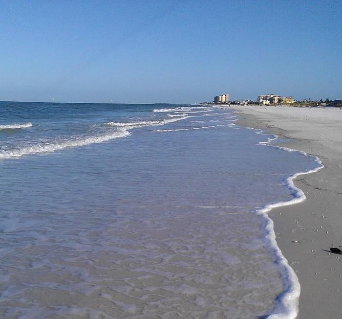Clearwater Beach Surf Rentals