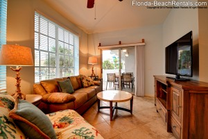vacation rental spaces