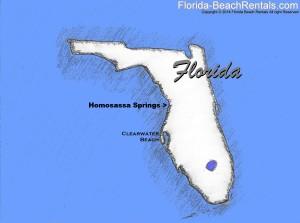 Homosassa Springs Florida
