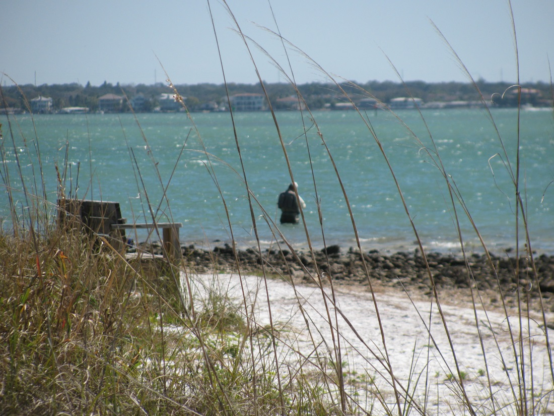 How knowing tidal schedules can make or break your florida for Florida gulf coast fishing