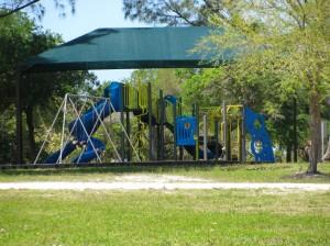 Sand Key Park playground