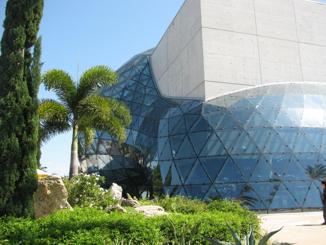 Salvador Dali Museum