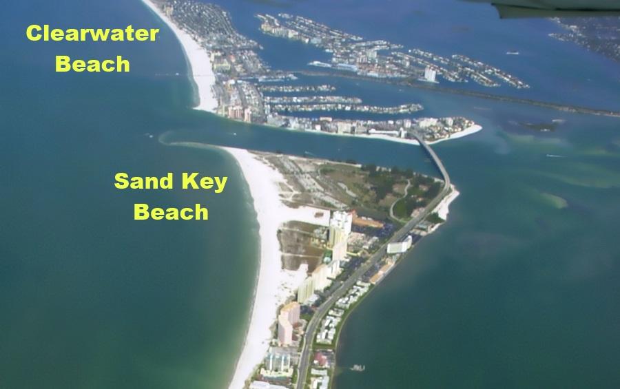 Indian Rocks Beach, FL Interactive Weather Radar Map