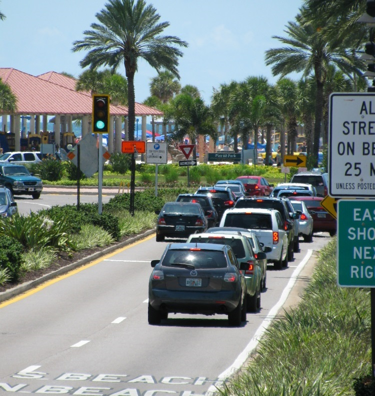 To Drive or Not to Drive on your Clearwater Beach Vacation