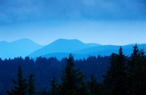 Appelachian Mountains