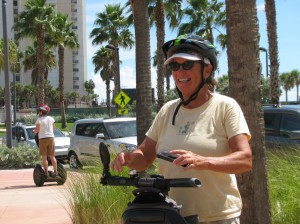 Segway Adventure Clearwater Beach