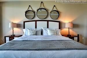 beach accommodations