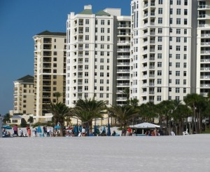 Clearwater Beach accommodations