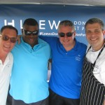 Chowder Challenge Loews