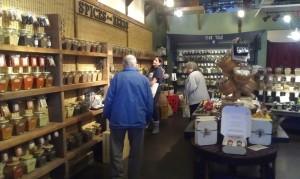 spice shop Tarpon Springs