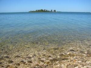 Gulf Coast Island