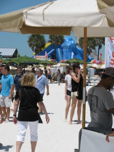 Pier 60 Sugar Sand Event Clearwater Beach