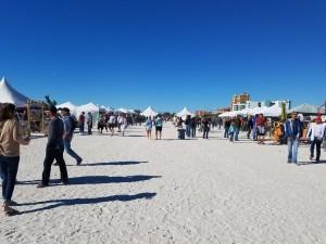 Sanding Ovation vendors