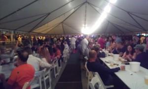 Stone Crab Fest