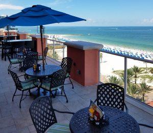 Hyatt Regency Clearwater Beach