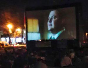 Movies at Pier 60
