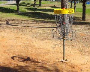 Disc_Golf, Michael Rivera