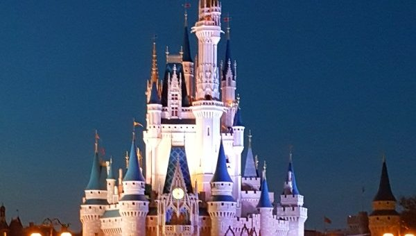 Orlando Theme Park visitors have Discovered Florida West Coast