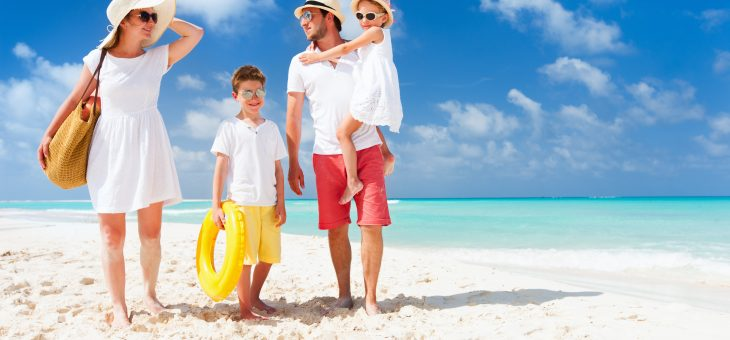 Can Vacation Improve Your Relationships?