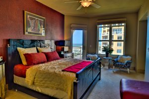 Vacation rental penthouse Clearwater Beach