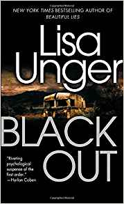 Black Out Lisa Unger
