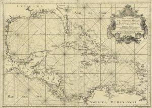 Mapa_del_Caribe_de_1755