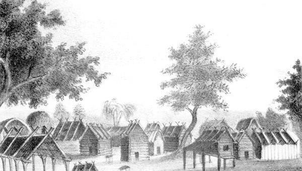 The Major Florida Town that Almost Happened