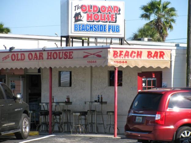 Gulf Coast Beach Restaurants