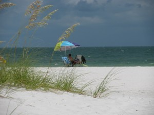 Clearwater Beach off Cabria Cottage rental (14)