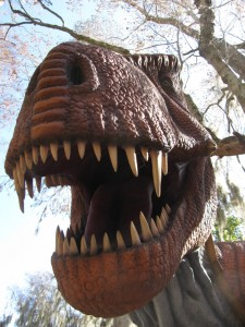 Dinosaur World (1)