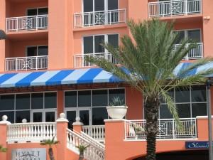 vacation hotel
