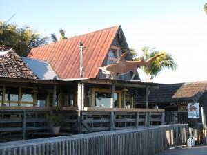 John's Pass restaurant