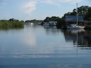 Sutherland Bayou, Palm Harbor, FL
