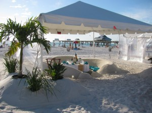 Sugar Sand Festival At Clearwater Beach