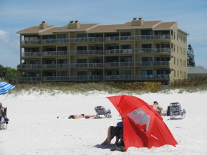 beach vacation rental