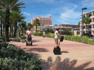 Segway Adventure Clearwater