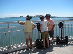 Segway Adventure Clearwater Beach