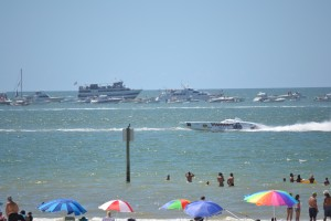 Clearawter Beach Super Boat National Championship