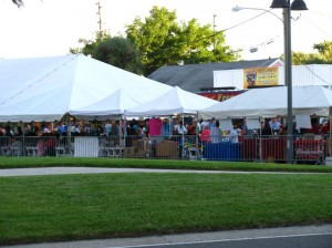 Stone Crab weekend festival