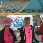 Shells Chowder Challenge